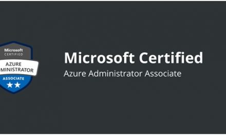 Pass AZ-103 Exam & Take on the Microsoft Azure Administrator Role For Higher Career Prospects!