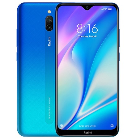 Xiaomi Redmi 8A Dual with Snapdragon 439 SoC launched in India for Rs. 6,499