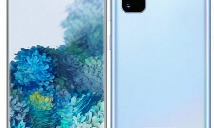 Samsung Galaxy S20 with Quad HD+ screen, triple rear cameras announced