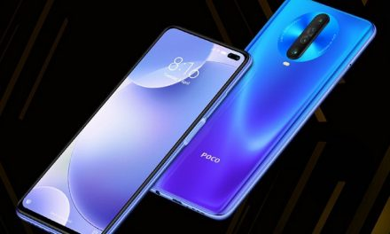 POCO X2 price increased in India by Rs. 1000 due to GST hike on mobiles