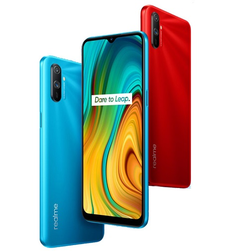 Realme C3 with Helio G70 SoC, 4GB RAM launched in India, price starts at Rs. 6,999