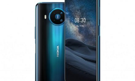 Nokia 8.3 5G with Snapdragon 765G SoC, 8GB RAM announced