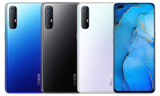 OPPO Reno 3 Pro with 44MP dual punch hole cameras launched in India for Rs. 29,990