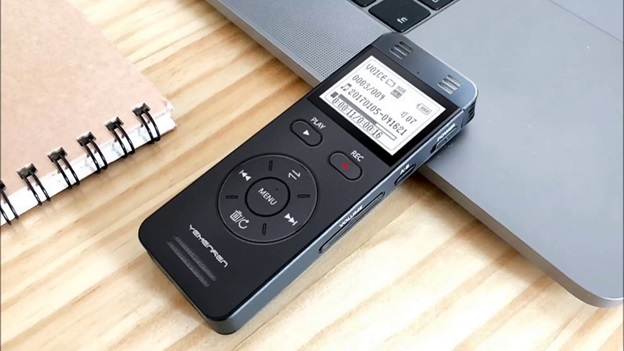 Best Hidden Recorders for Recording Conversations Secretly