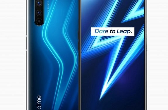 Realme 6 Pro with Snapdragon 720G launched in India, price starts at Rs. 16,999