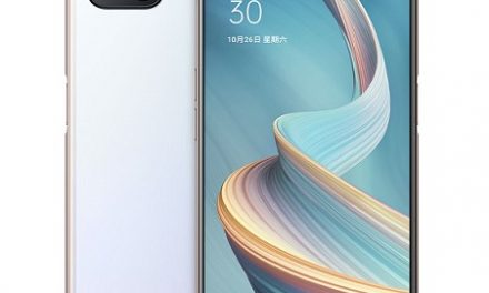 OPPO A92s 5G with MediaTek Dimensity 800 SoC, Quad Rear cameras announced