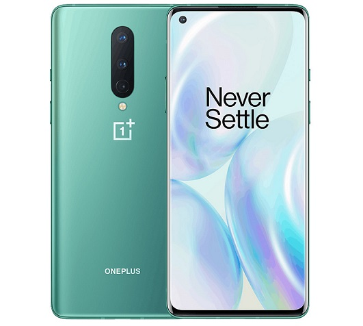 OnePlus 8 and OnePlus 8 Pro sale postponed in India, could be available from June