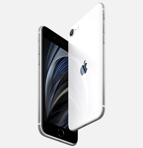 Apple iPhone SE (2020) with A13 bionic SoC, 3GB RAM launched, priced at Rs. 42,500