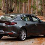 Mazda 3 Brake Components Explained