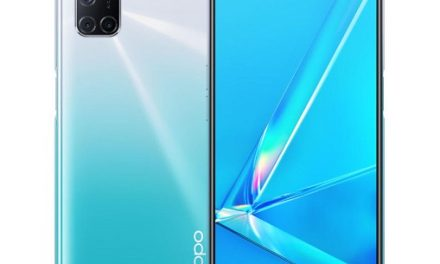 OPPO A92 with Snapdragon 665 SoC, 8GB RAM, 5000mAh battery announced