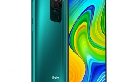 Xiaomi Redmi Note 9 with Helio G85 SoC, 4GB RAM launched