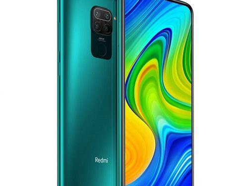 Redmi Note 9 launching in India on 20 July, to be powered by Helio G85 SoC