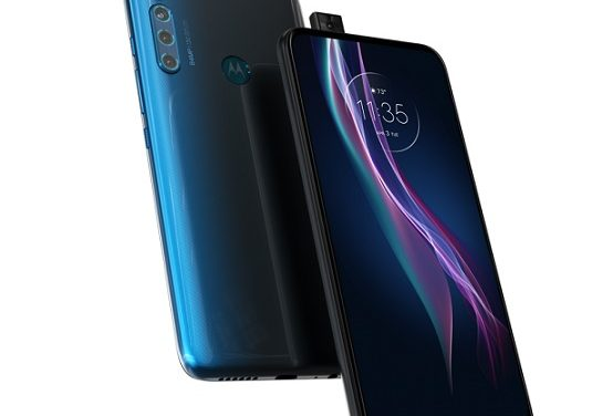 Motorola One Fusion+ with Snapdragon 730 SoC launching in India in June