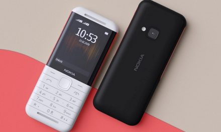 Nokia 5310 with physical keypad launching in India on 16 June