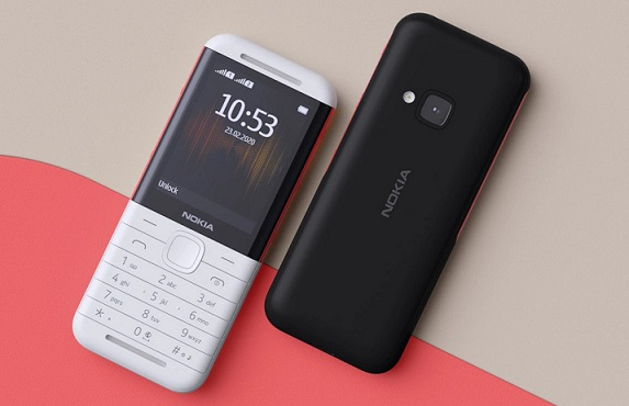 NOkia 5310 (2020) XpressMusic launched in India for Rs. 3399
