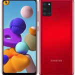 Samsung Galaxy A21s with 128GB storage variant launched in India for Rs. 17,499
