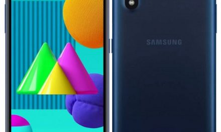Samsung Galaxy M01 with 3GB RAM launched in India for Rs. 8,999