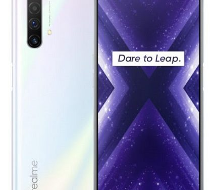 Realme X3 with Snapdragon 855 Plus SoC launched in India, price starts at Rs. 24,999