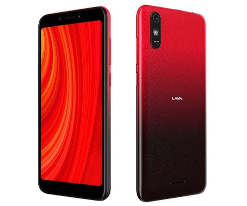 Lava Z61 Pro 'Made in India' phone with 2GB RAM launched in India for Rs. 5,774