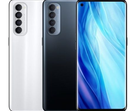 OPPO Reno4 Pro with Snapdragon 720G launched in India for a price of Rs. 34,990