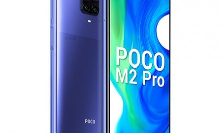 POCO M2 Pro with Snapdragon 720G SoC launched in India, price starts at RS. 13,999