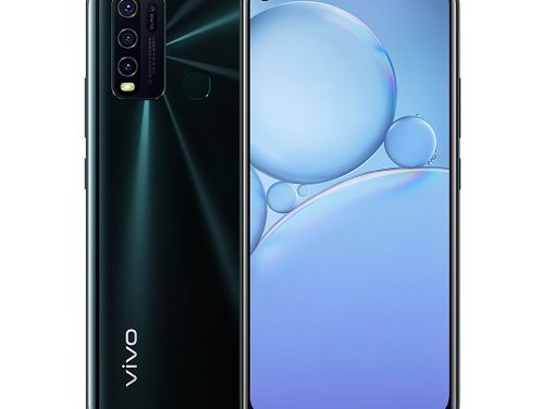 Vivo Y30 with Helio P35 SoC, 4GB RAM launched in India for Rs. 14,990
