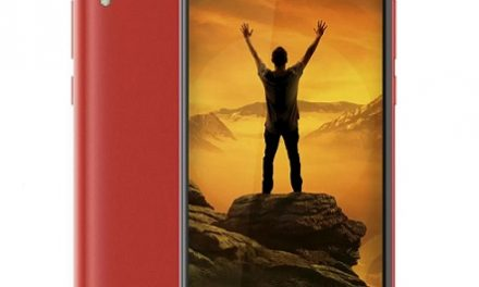Gionee Max with 5000mAh battery, 2GB RAM launched in India for Rs. 5,999
