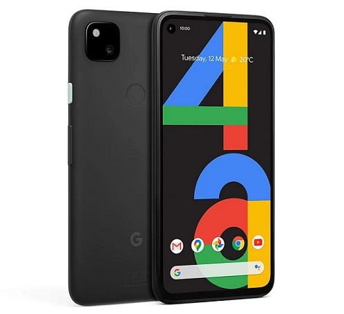 Google Pixel 4a with Snapdragon 730G SoC launched for $349