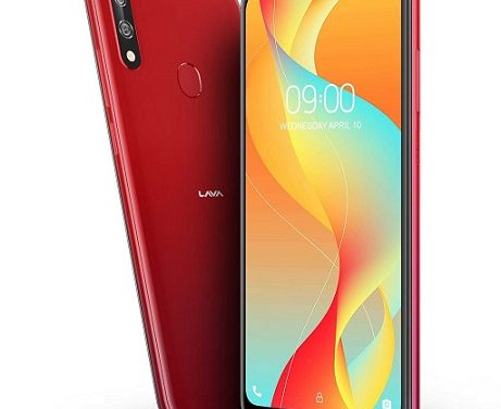 Lava Z66 with 3GB of RAM launched in India, priced at Rs. 7,777