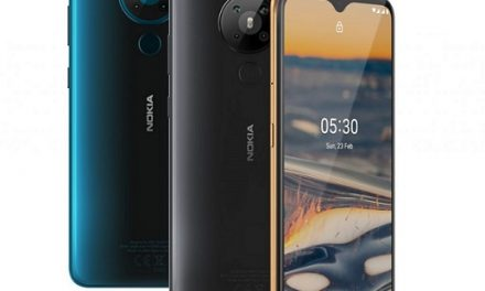 Nokia 5.3 with Snapdragon 665 SoC launched in India, price starts at Rs. 13,999