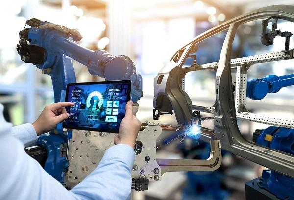 3 fascinating sensors used in Manufacturing