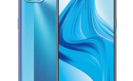 OPPO F17 Pro with Helio P95 SoC, 8GB RAM launched in India for Rs. 22,990