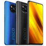 POCO X3 with Snapdragon 732G SoC launched in India, price starts at Rs. 16,999