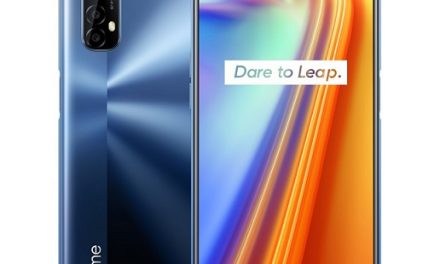 Realme 7 with Helio G95 SoC, 8GB RAM launched in India, price starts at Rs. 14,999