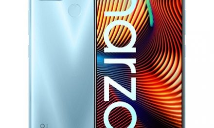 Realme Narzo 20 with 4GB RAM launched in India, price starts at Rs. 10,499