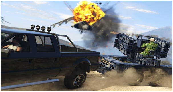 GTA 5 Online: What is in it for the gamers