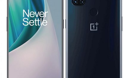 OnePlus Nord N10 5G with Snapdragon 690 SoC, 6GB RAM announced