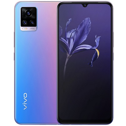 Vivo V20 with Snapdragon 720G SoC launched in India, price starts at Rs. 24,990