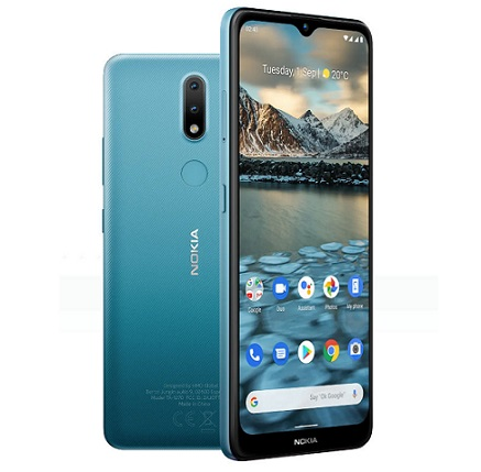 Nokia 2.4 with Helio P22 SoC, 3GB RAM launched in India for Rs. 10,399