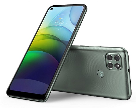 Motorola Moto G9 Power with SD 662 SoC launching in India on 8 December