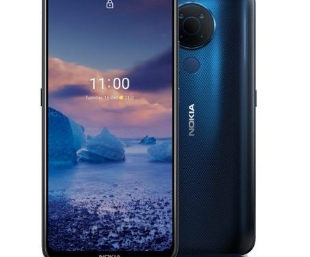 Nokia 5.4 with Snapdragon 662 SoC launched in India, price starts at Rs. 13,999