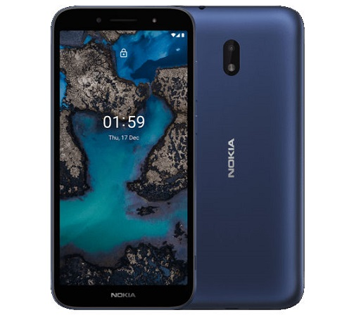 Nokia C1 Plus with Android Go Edition, 1GB RAM announced