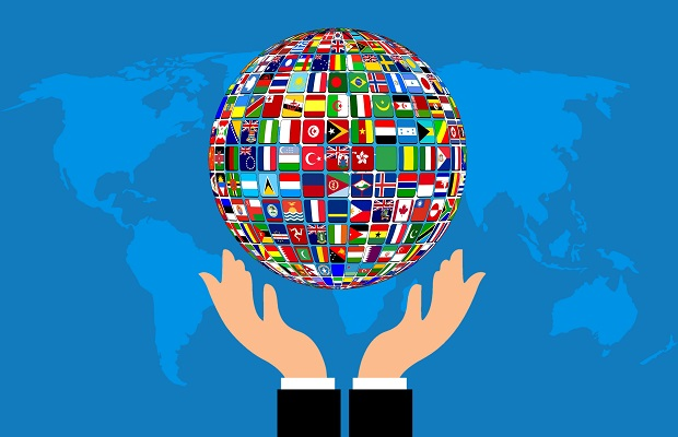 4 Steps For Great International Marketing