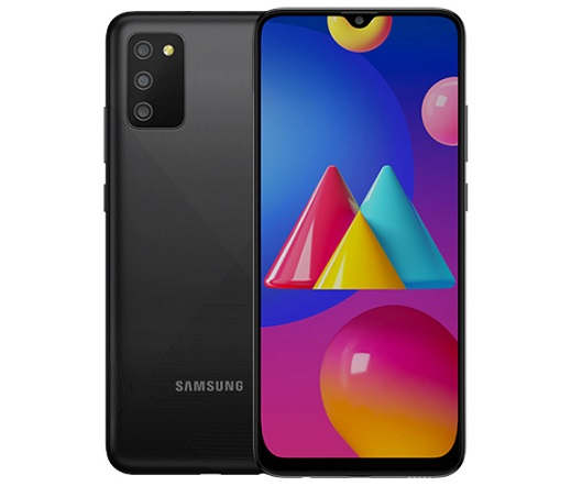 Samsung Galaxy M02s with SD 450 SoC launched in India, price starts at Rs. 8,999