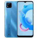 Realme C20 with Helio G35 SoC, 2GB RAM announced