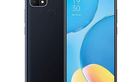 OPPO A15s 128GB storage variant launched in India for Rs. 12,490