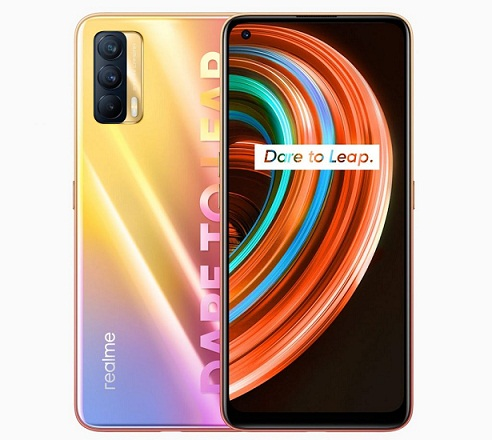 Realme X7 5G with Dimensity 800U SoC launched in India, price starts at Rs. 19,999