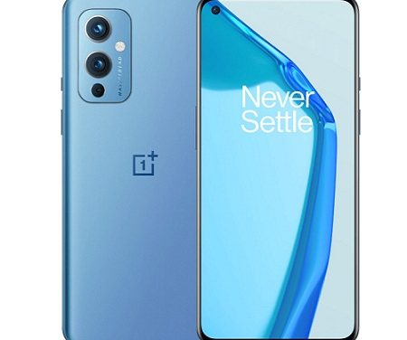 OnePlus 9 with Snapdragon 888 SoC launched in India, price starts at Rs. 49,999