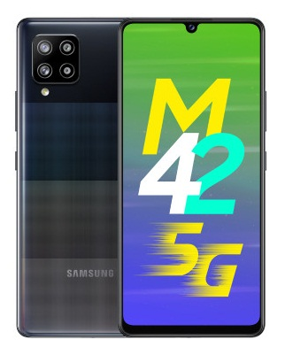 Samsung Galaxy M42 5G with SD 750G SoC launched in India, price starts at Rs. 21,999
