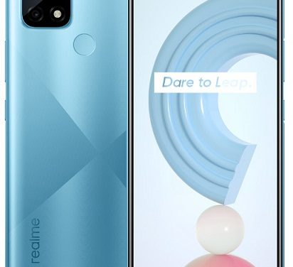 Realme C21 with 4GB RAM launched in India, price starts at RS. 7,999